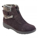 Deals List: Easy Spirit Kaymeen Suede Ankle Booties for Womens