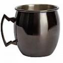 Deals List: Moscow Mule Mug - Gunmetal