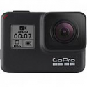 Deals List: GoPro HERO7 Black -Waterproof Digital Action Camera with Touch Screen 4K HD Video 12MP Photos Live Streaming Stabilization