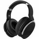 Deals List: COWIN E8 Active Noise Cancelling Headphones Bluetooth Headphones Wireless Headphones Over Ear Microphone Hi-Fi Deep Bass 20H Playtime Travel Work TV Computer Cellphone