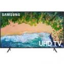 Deals List: Samsung UN43NU7100FXZA 43-inch 4K UHD Smart TV