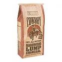Deals List: Cowboy 20 lb Hardwood Lump Charcoal