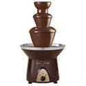 Deals List: Wilton Chocolate Pro Chocolate Fountain - Chocolate Fondue Fountain, 4 lb. Capacity