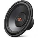 """Deals List: JBL - GX Series 12"""" Single-Voice-Coil 4-Ohm Subwoofer - Black, GX1200"""