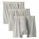 Deals List: Calvin Klein Men's Cotton Classics Multipack Boxer Briefs