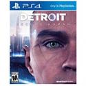 Deals List: Detroit: Become Human - PlayStation 4