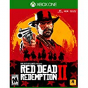 Deals List: Red Dead Redemption 2 Xbox One