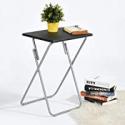 Deals List: Aingoo Folding TV Trays 2 Pcs Small Snack Metal Dinner Table