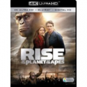 Deals List: Rise of the Planet of the Apes 4K Ultra HD Blu-ray
