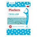 Deals List: Plackers Twin-Line Dental Floss Picks, 75 Count