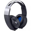 Deals List: Sony PlayStation Platinum Wireless Headset 7.1 PlayStation 4