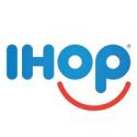 Deals List: @IHOP