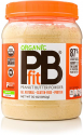 Deals List: PBfit All-Natural Organic Peanut Butter Powder, 30 Ounce, Peanut Butter Powder from Real Roasted Pressed Peanuts, Good Source of Protein, Organic Ingredients