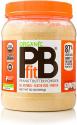 Deals List: PBfit All-Natural Organic Peanut Butter Powder, 30 Ounce, Peanut Butter Powder from Real Roasted Pressed Peanuts, Good Source of Protein, Organic Ingredients