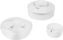 Deals List: Samsung - SmartThings ADT Home Safety Expansion Kit - White, F-ADT-FR-EXP-1