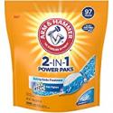 Deals List: Arm & Hammer 2-IN-1 Laundry Detergent Power Paks, 97 Count