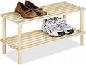 Deals List: Whitmor 2 Tier Wood Household Shelves