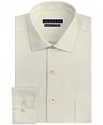 Deals List: Geoffrey Beene Men's Classic-Fit Wrinkle-Free Sateen Dress Shirt