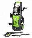 Deals List: Greenworks GPW1702 1700 PSI 13 Amp 1.2 GPM Pressure Washer