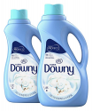 Deals List: Downy Ultra Cool Cotton Liquid Fabric Conditioner, 2 Count