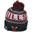 Deals List: Chicago Bulls New Era NBA HWC Jacoby Knit