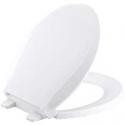Deals List: KOHLER K-4639-0 Cachet Round White Toilet Seat