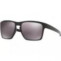 Deals List: Oakley Sliver XL Polished Black Sunglasses Polarized
