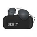 Deals List: Duduma Aviator Sunglasses for Mens Womens Mirrored w/Uv400