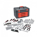 Deals List: GearWrench 1/4 in. and 3/8 in. Drive Mechanics Tool Set 143-Piece