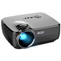 Deals List: Hausbell GP70 Mini Portable Video LED Projector