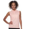 Deals List: Women's Nike Dry Sleeveless Golf Polo