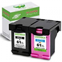 Deals List: GREENBOX Remanufactured Ink Cartridge Replacement for HP