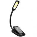 Deals List: TopElek Rechargeable Book Light, 3-level Brightness