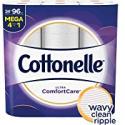 Deals List: Cottonelle Ultra GentleCare Toilet Paper, Sensitive