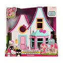 Deals List: Hello Kitty Doll House- Over 15 inches tall