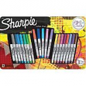 Deals List: 21-Count Sharpie Ultra Fine Permanent Markers