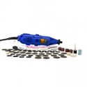Deals List: WEN 2307 Variable Speed Rotary Tool Kit w/100-Piece Accessories