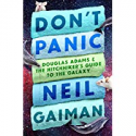 Deals List: Dont Panic: Douglas Adams and The Hitchhikers Guide Kindle