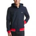 Deals List: Egara Black Slim Fit Field Jacket