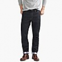 Deals List: J.Crew Factory Straight-Fit Flannel-Lined Jeans Mens