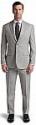 Deals List: Executive Collection Tropical Blend Tailored Fit Suit