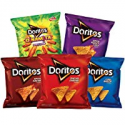 Deals List: Doritos Flavored Tortilla Chips Variety Pack, 40 Count