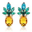 Deals List: Holylove Pineapple Earrings for Women Jewelry