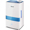 Deals List: LEVOIT Cool Mist Humidifiers, 4.5L Ultrasonic Humidifier for Bedroom and Babies, Large-Capacity Vaporizer for Large Room, Whisper-Quiet, Auto Shutoff, Lasts up to 36 Hours, 2-Year Warranty