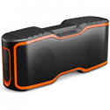Deals List: AOMAIS Sport II Portable Wireless Bluetooth Speakers 4.0 Waterproof IPX7, 20W Bass Sound, Stereo Pairing, Durable Design Backyard, Outdoors, Travel, Pool, Home Party