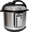 Deals List: Bella 6-Quart Pressure Cooker (model# BLA14467)