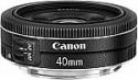 Deals List: Canon EF 40mm f/2.8 STM Lens