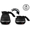 Deals List: Gourmia GK320 Travel Foldable Electric Kettle