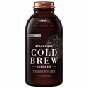 Deals List: Starbucks Cold Brew Coffee, Cocoa & Honey with Cream, 11 Fl oz Glass Bottles, 6 Count