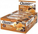 Deals List: Quest Nutrition Chocolate Peanut Butter Protein Bar, High Protein, Low Carb, Gluten Free, Soy Free, Keto Friendly, 12 Count